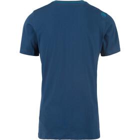 La Sportiva Van T-paita Miehet, opal